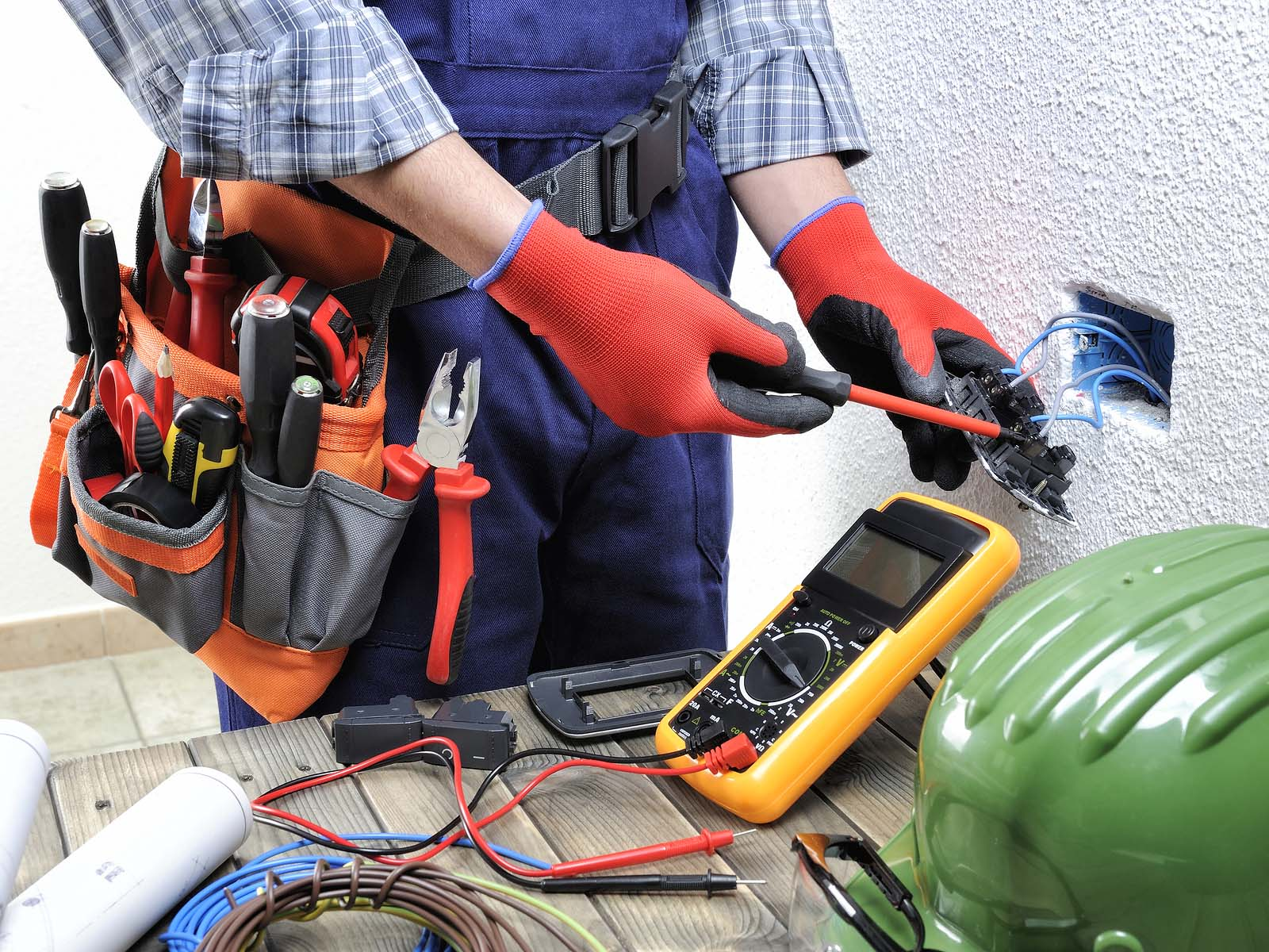 electrical services santa clara ca